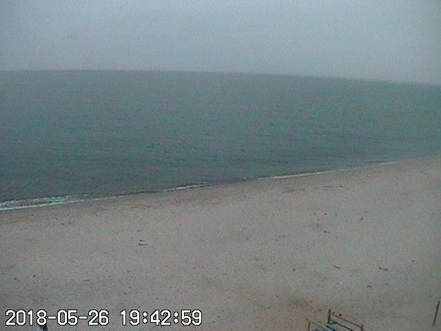 Live Nauset Beach Webcam
